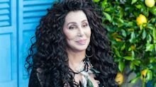 Cher's tweet about immigration gets unlikely support from President Trump