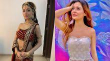 Actress Sara Khan Recovers from Covid-19, Returns to 'Santoshi Maa' Set