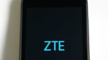 China's ZTE will take 'certain actions' against U.S. ban
