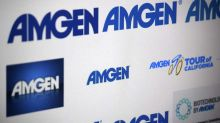Amgen Stock Is Forming A Flat Base — Is It Time To Bet On AMGN Stock?