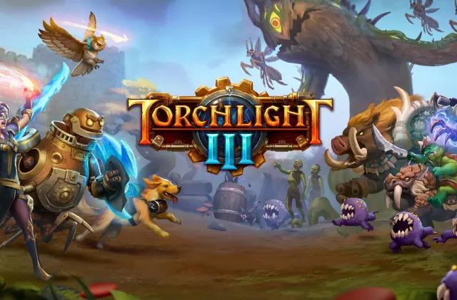 Zynga buys the studio behind 'Torchlight 3'