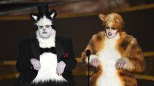 Hollywood VFX society slams the Oscars over 'Cats' joke