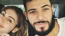 Aldo Palmeri e Alessia Cammarota: la foto osè piace ai fan