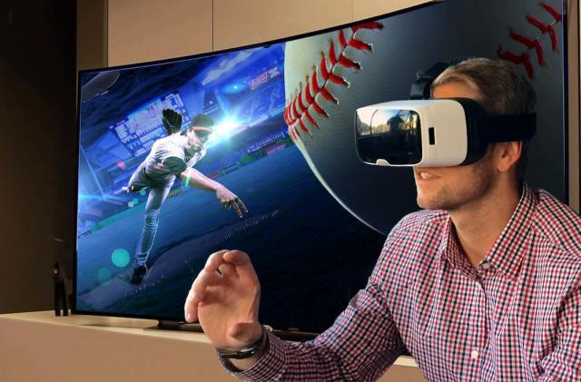 Jason Giambi bets on virtual reality to train better batters