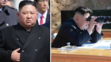 Fear of 'secret plot' as Kim Jong-un mysteriously disappears, again