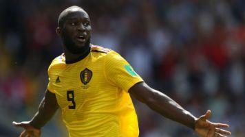 Bélgica ataca, ataca, ataca e goleia! O bom futebol detona a Tunísia