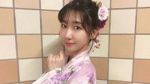 Yuki Kashiwagi takes social media hiatus for health's sake