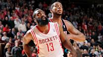 NBA playoffs - What you missed in :60