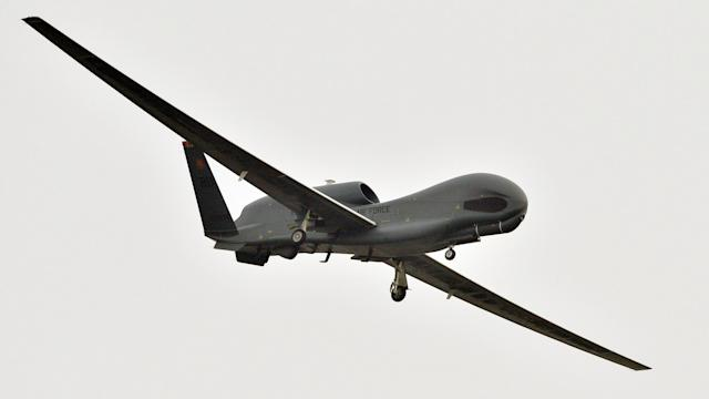 US Justified Drone Killings By Citing Al-Qaida Law
