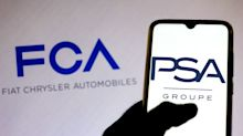 Fiat Chrysler and PSA merge to become Stellantis