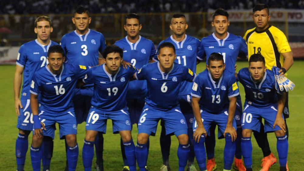 Reacciones de El Salvador, tras su juego contra Jamaica