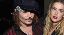 Falido, Johnny Depp pagou US$ 7 milhões a Amber Heard em divórcio
