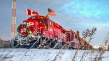 CP announces schedule and lineup for 21st season of CP Holiday Train