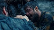 Jungle clip: Daniel Radcliffe battles for his life in this nailbiting first look (exclusive)