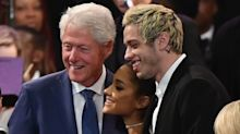 People Can't Get Over Pete Davidson Attending Aretha Franklin's Funeral