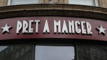 Pret A Manger to open mini-shops in Tescos