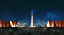 Apollo 11 celebration to take over the National Mall. The Washington Monument will be the star.
