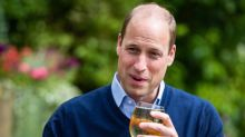 Prince William visits a Norfolk pub as lockdown measures ease this weekend