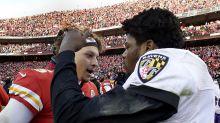 Week 3's top NFL game: Lamar Jackson vs. Patrick Mahomes on Monday night