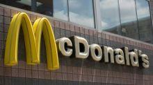 Black franchisees sue McDonald's for discrimination