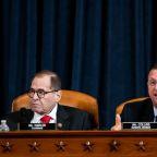 Democrats Unveil Two Articles of Impeachment Against President Donald Trump