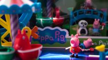 Hasbro gets Peppa Pig, and lots more, with $4 billion Entertainment One acquisition