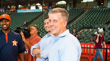 Report: Orioles to name Astros exec next GM
