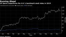 Best FTSE 100 Stock of 2019 is Close toPeaking, Analysts Say