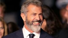 Mel Gibson Continues Comeback With Hollywood Director Award