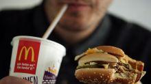 McDonald's loses EU trademark battle over the Big Mac