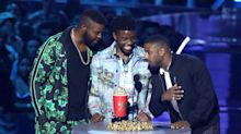 Das waren die Highlights der MTV Movie & TV Awards 2018