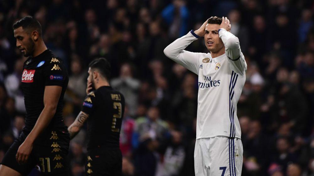 Los jugadores del Real Madrid que más corren en Liga
