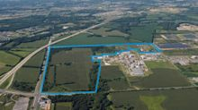 Delaware to get 2 million-square-foot industrial park