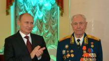 Last Soviet marshal and 1991 coup plotter Yazov dies