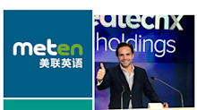 EdtechX Holdings (NASDAQ:EDTX) Announces Merger Agreement With Meten Education (China)
