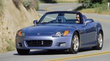 Honda asks S2000 owners which parts should be manufactured again