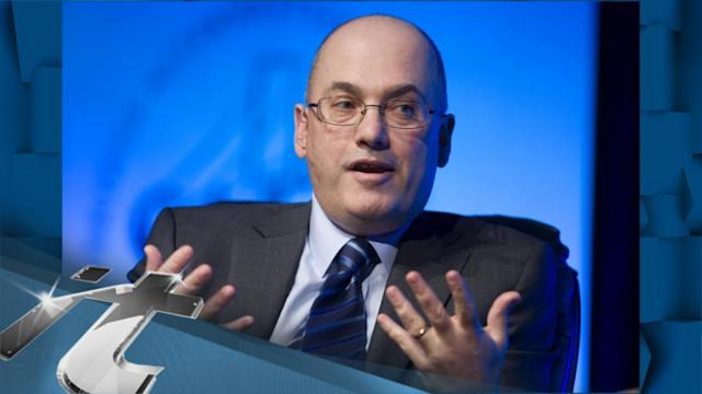Law & Crime Breaking News: Steven Cohen Throws a Party Despite His Fund's Indictment