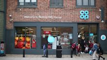 Co-op to replace single-use carrier bags with compostables