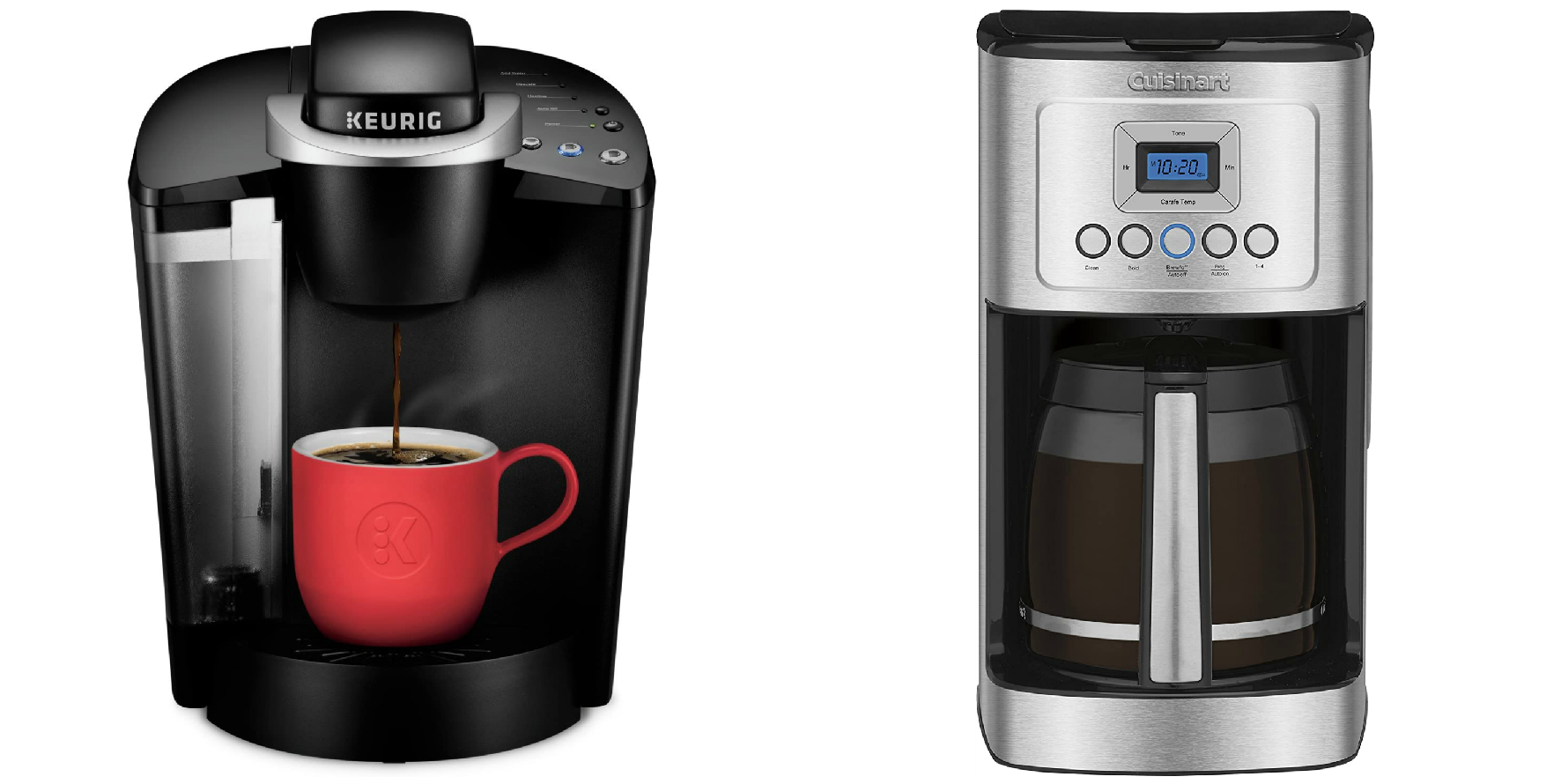 Amazon's Best Selling Coffee Makers Are On Sale Right Now ...