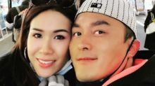 Mat Yeung surprised by girlfriend's theft experience