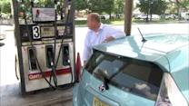 AAA: 'Perfect storm' causing gas price spike