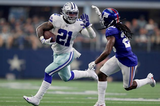 Facebook Watch gets more NFL highlights, news and analysis