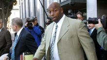 Ex-49er Dana Stubblefield sentenced to 15 years to life