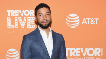 Empire's Jussie Smollett released from jail after bail hearing