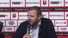 Foot - L1 - Rennes : Maurice : «Un effectif homogène et équilibré»