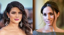 "Priyanka Chopra Just Defended Meghan Markle Against ""Obvious"" Racism From the Media"