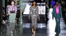 Os looks da Londres Fashion Week provam que o inverno será animado