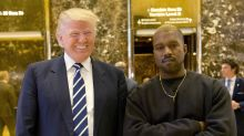 Trump: I could see campaigning with Kanye