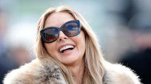 'Me At 20': Carol Vorderman, Julian Clary get stuck into latest social media craze