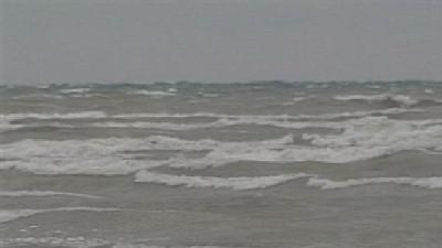 Homeowners Along Lake Worried About Strong Winds, Waves